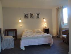 Hotel Restaurant du Plomb du Cantal