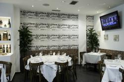 Brasserie Sixty 6