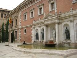 Antigua Universidad de Valencia