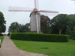 Moulin de Cassel