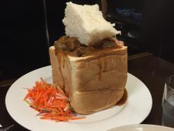 Durban Dish