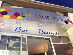 Le Martins