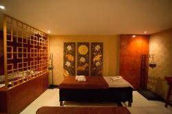 The Spa By The Exclusive Clinic