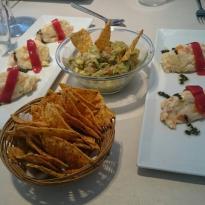 Restaurante el Lagar