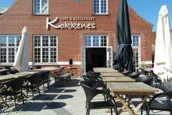 Cafe & Restaurant Kokkenes