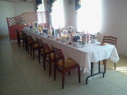 Restauracja Centus