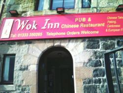 Windygates Restaurant
