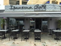 Ipanema Cafe
