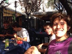 Bar Giardino Scaligero
