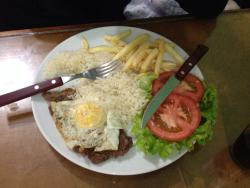 Restaurante E Lancheria Sao Pedro