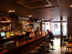 LAB Bar