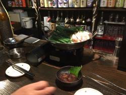 Mott's Bar Taka no Ie Kenkyugakuen