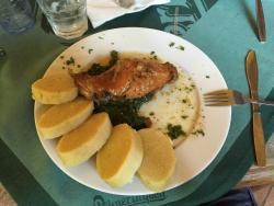 Restaurance U Zlatého Lva