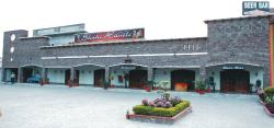 Hotel Shahi Haveli