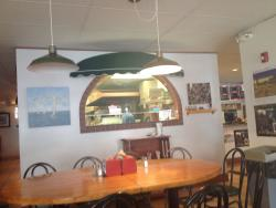 Athens Mediterranean Pizzeria