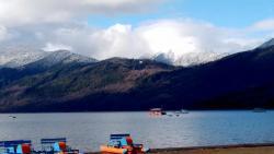 Lake Caburga