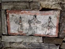 Wei-Jin Tombs