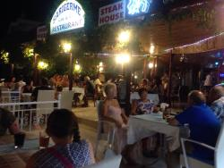 Sarigerme Restaurant