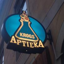 ‪Krogs Aptieka‬
