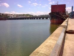 Torridge Ships and Shipbuilding - South West Coast Path