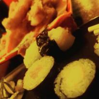 Sabor Oriental Sushi Bar