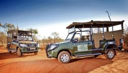 African Dawn Safaris Tours & Transfers - Day Safaris