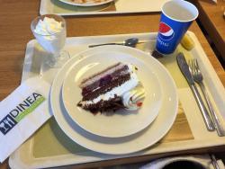 DINEA-Restaurant