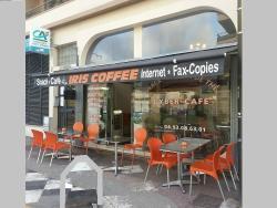 Iris Coffee