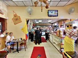 Sanpocho Restaurant