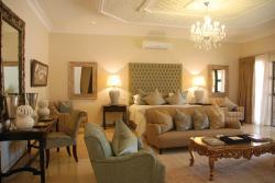 Victoria Falls Deluxe Suites