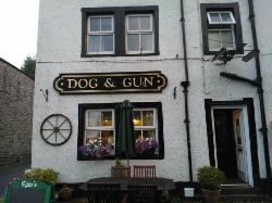 Dog & Gun Inn