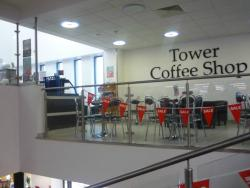 Tower Coffee Shop
