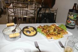 Restaurante Paladar Pantaneiro