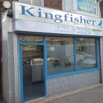 ‪Kingfisher Fish & Chips‬