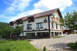 Lacramioara Boarding House