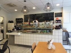 Cafe Albertine