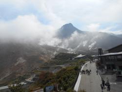 Mt. Kamiyama