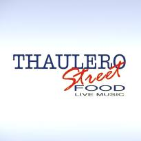Thaulero Street Food Live Music