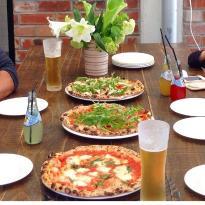 Dante's Pizzeria Napoletana