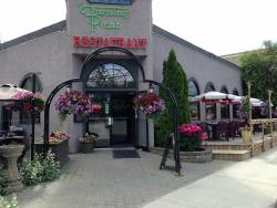 The Turning Point Restaurant