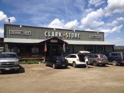 Clark Store Deli