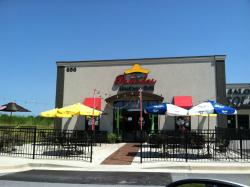 Panchos Mexican Grill