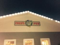 Fred's Pub