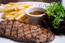 Meat Me Steakhouse and Butchery Lippo Mall Kemang