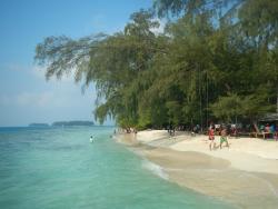 Harapan Island