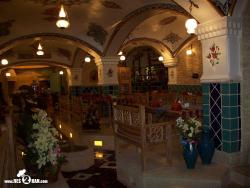 Kateh Mas Traditional Restaurant