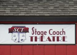 Stage Coach Theatre