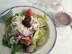 Christakis Greek Cuisine
