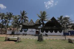Hutte Royale Beach Resorts