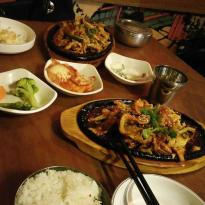 Kobow Korean Restaurant